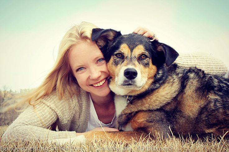 Warum haben wir Menschen es heute schwerer als je zuvor mit Hunden umzugehen?