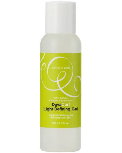 Light Defining Gel 3 oz