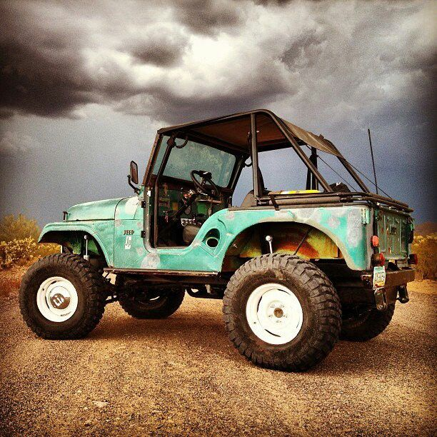 An Evolving Mood Board Assembled Impulsively In Kansas: 1000+ Images About Old Jeeps On Pinterest