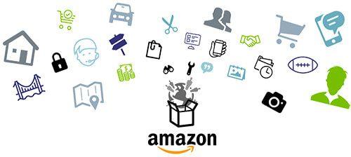 تعرف على 11 معلومة تساعدك في بيع منتجاتك في امازون - مدونة التجارة الإلكترونية العربية