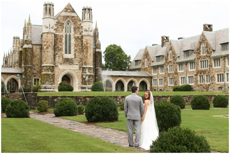 Berry College Wedding | Carrie & Nolan