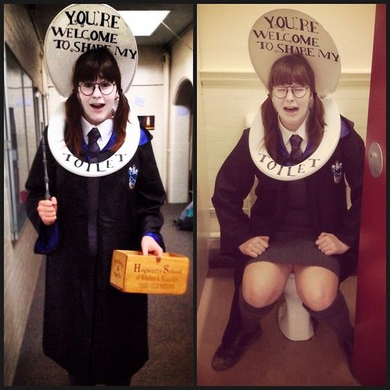Amazon Official Harry Potter Ravenclaw Robe, Fat Face Grey Jumper, Charity Shop Purple Grey Striped Tie, Primark Grey Knee High Socks, Black Dr. Martens, Primark School Shirt, Vintage Glasses, Argos Plastic Toilet Seat, Amazon Elder Wand