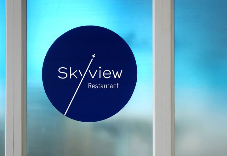 skyview restaurant ID / mike andrews