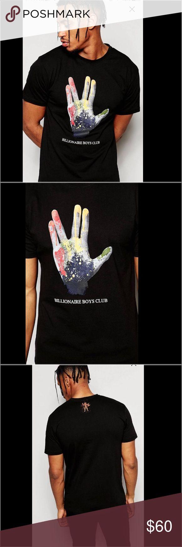 Billionaire Boys Club t-shirt Billionaire Boys Club t-shirt Billionaire Boys Club Shirts Tees - Short Sleeve