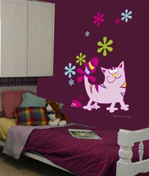 Wall Painting For Kids Room Idea Part 73
