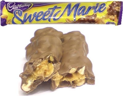 @CadburyUK don't give us this one!! This Cadbury Sweet Marie comes from Canada ...