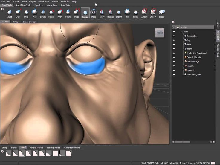 10 best mudbox images on Pinterest Sculpting Sculptures and Whittling