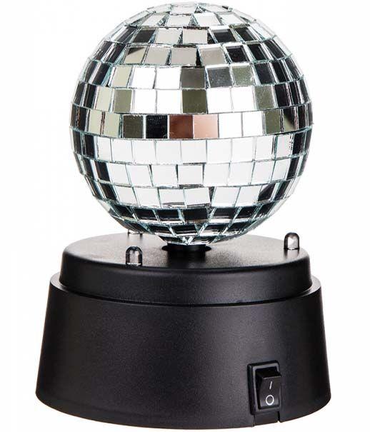 Зеркальный шар 8 см МСМ TS-A011