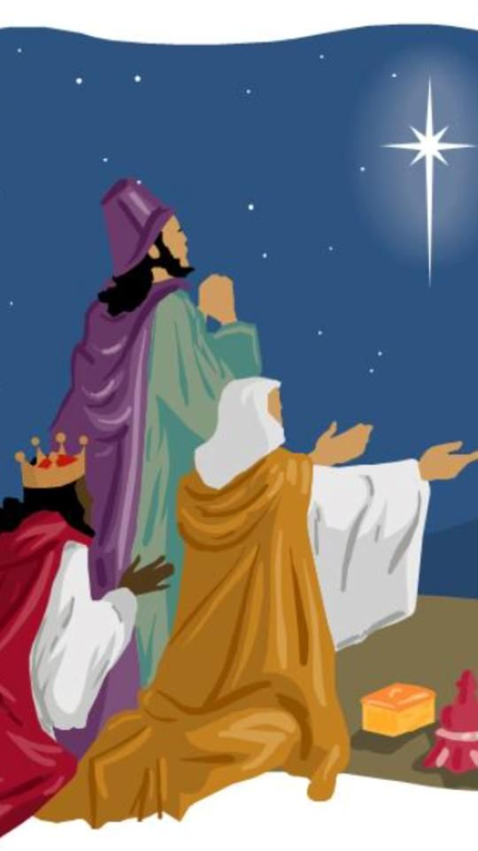 17 Best images about Three Kings Day on Pinterest