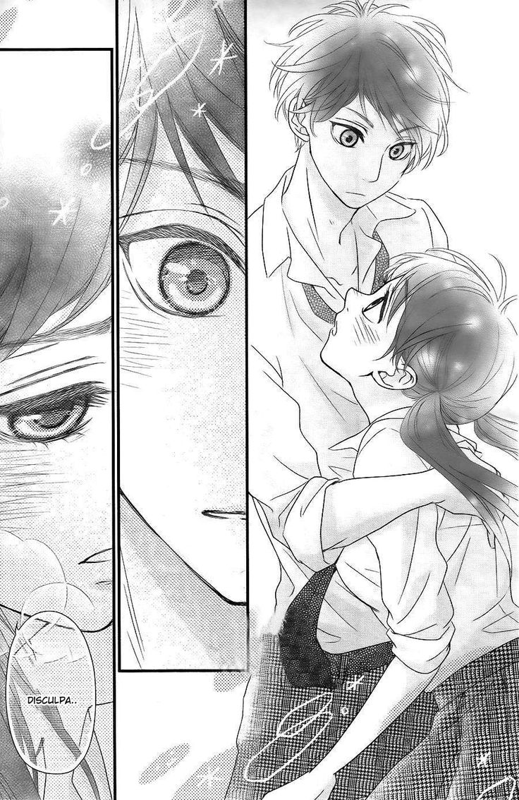 Hatsu Haru Capítulo 2 página 40 - Leer Manga en Español gratis en NineManga.com