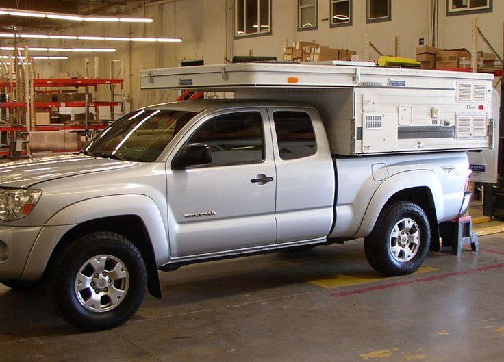 Best 25 Truck Camper Ideas On Pinterest Truck Bed