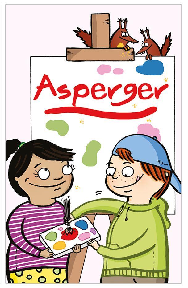 Om Asperger för barn