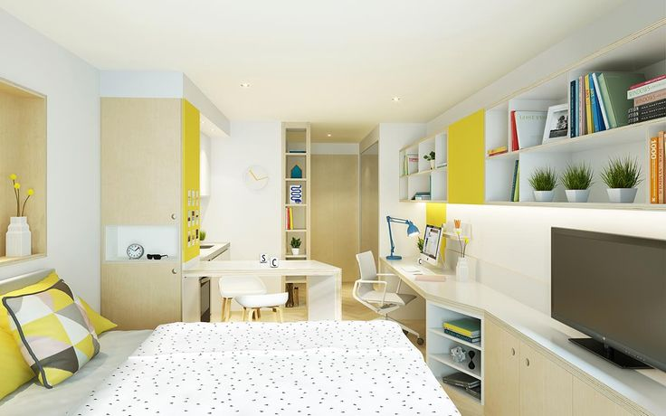 Cambridge Student Accomodation Gallery | Student Castle
