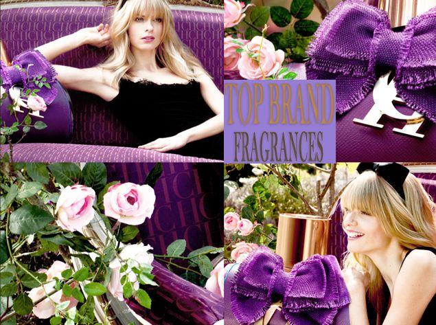 Carolina Herrera Ch Eau De Parfum Sublime Spray For Women