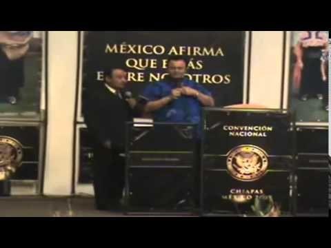 CONVENCIÓN NACIONAL DE CHIAPAS  MÉXICO 2007 SEGUNDA PARTE