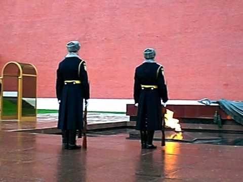 Почетный Караул (Москва, Кремль)
