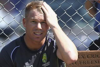 Is it time for David Warner to be dropped from the Australian cricket team? The England and Wales Cricket Board released a statement on Wednesday, confirming that: ''David Warner initiated an unprovoked physical attack on a member of the England team in a Birmingham bar following England's 48-run victory over Australia.  ''Warner has admitted behaving inappropriately and has since apologised to the player involved who has accepted the apology.