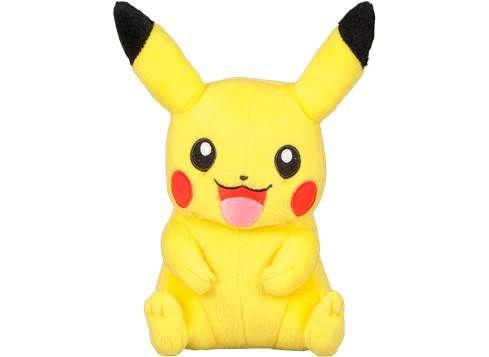 POKÉMON plysdyr Pikachu