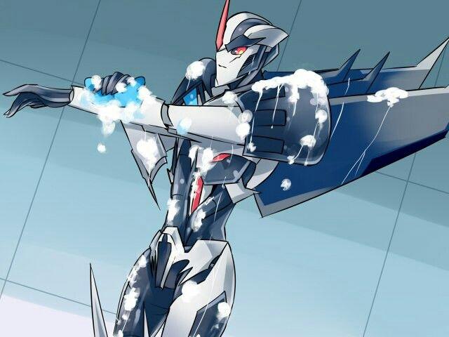 Transformers Prime Au Fanfiction
