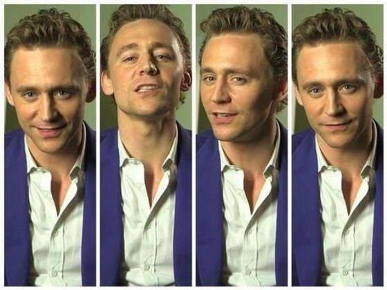 Tom Hidleston - tom-hiddleston Photo