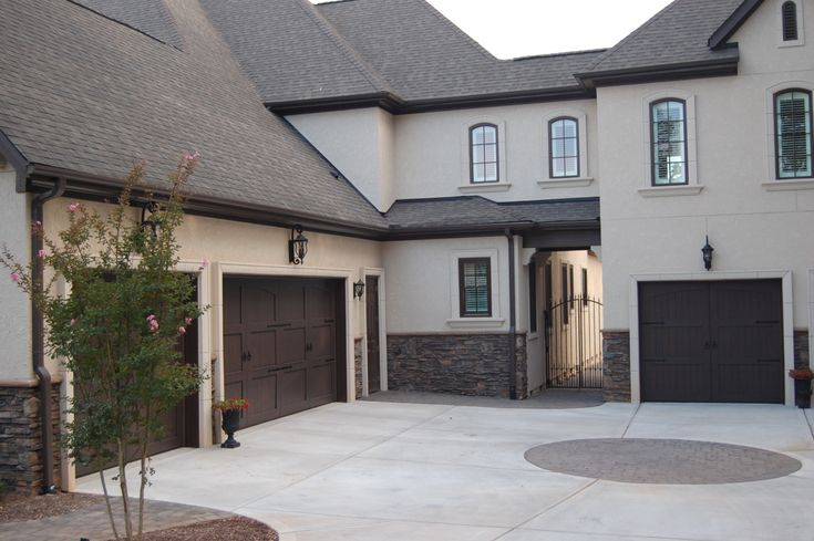 Arh Plan Huntington 1064f Exterior 12 Roof Owens