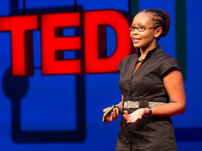 TEDGlobal will return to Africa in 2017
