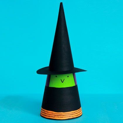 359 best kid art recycled art images on pinterest diy for Cardboard cones for crafts