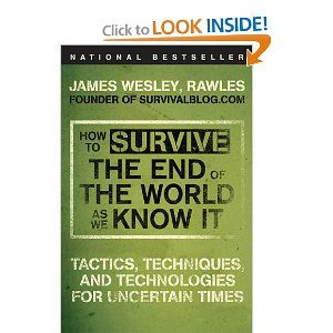 How to Survive the End of the World as We Know It  Are You Prepared For The Coming Economic Collapse And The Next Great Depression?