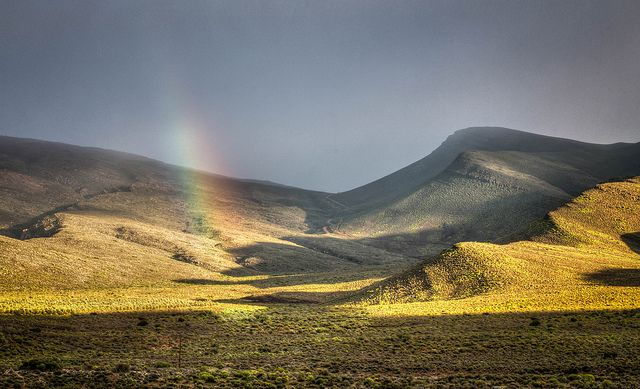Cederberg Rainbow