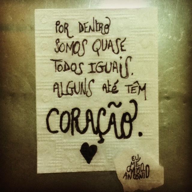 Será mesmo @Thiago Araujo? haha