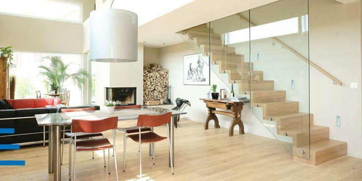 faltwerktreppe in holz faltwerktreppen pinterest metalltreppe treppe und sichtbar. Black Bedroom Furniture Sets. Home Design Ideas