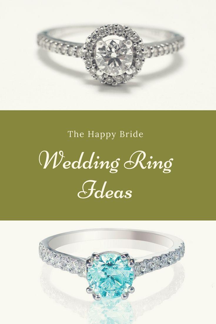 12 Most Unique Engagement Rings For Women foto