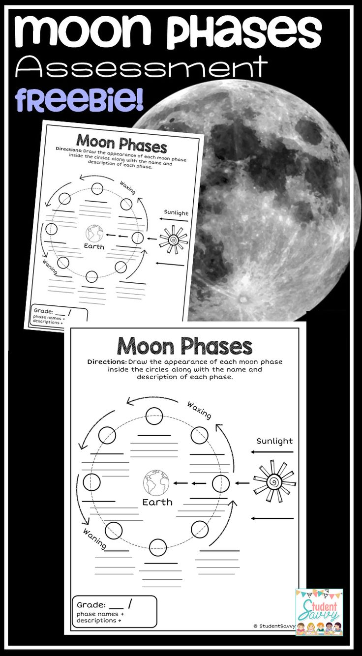 elementary science phases of the moon The students will demonstrate their knowledge of moon phases by creating the moon phases using cream filled chocolate cookies science.