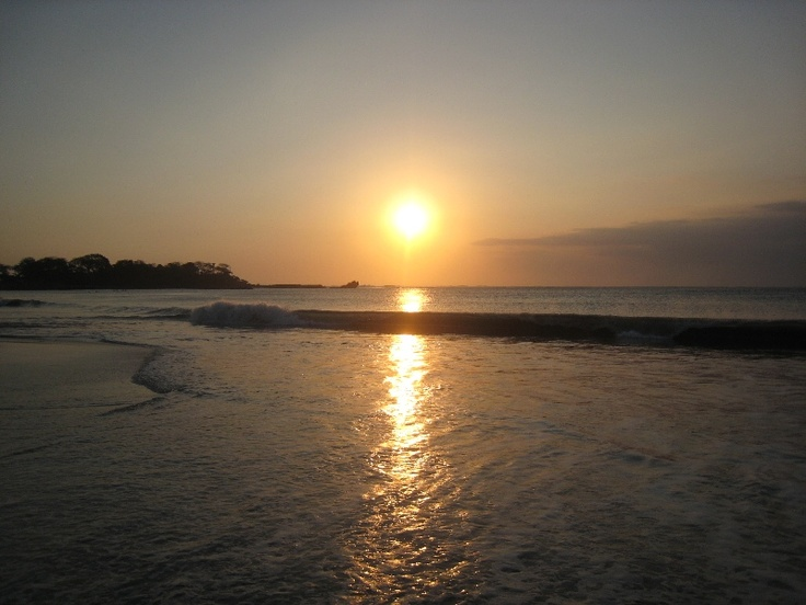Watching the sunset in Kuta beach is the thing that will not be forgotten, Kuta Beach is often referred to as sunset beach for its beauty. Extraordinary beauty a pull factor for foreign tourists visiting Bali.