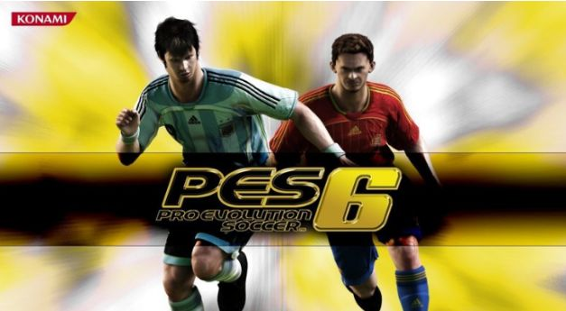 Download Winning Eleven 10 ISO PPSSPP for Android Test Work