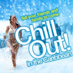 Vote for my Photo in the Chill Out in the Caribbean Contest!!