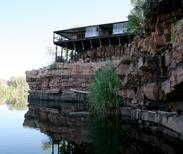luxury on the edge - El Questro in the Kimberley, Australia