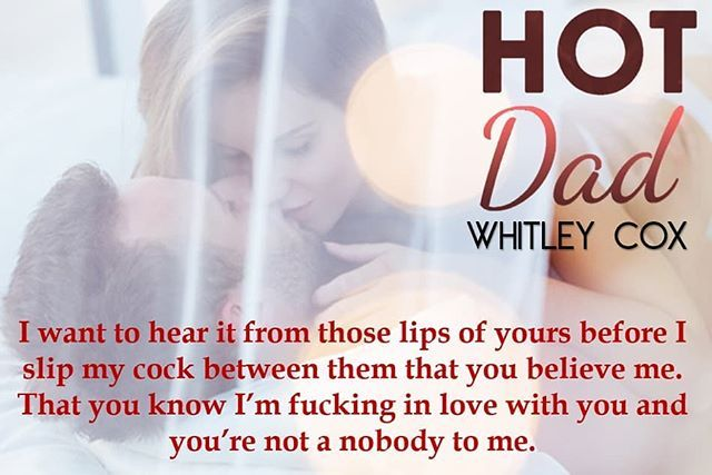 """#TeaserTuesday  #HotDad coming February 13th in the highly anticipated anthology #LoveMeHard 15 super sexy super dirty brand """"spanking"""" new romances to start your Valentine's off with a """"bang""""! Pre-order NOW for only 99cents. http://ift.tt/2CvwLQY  #BDSM #singledad #firefighter #romcom #amreading #authorsofinstagram #boxedset #bookstagram #bookstagrammers #readingpastmybedtime #dirtyreads #dirtyreaderandproud #SmutwithanHEA #filthyromance #Ilikeitrough #readingunderthecovers #newrelease…"""