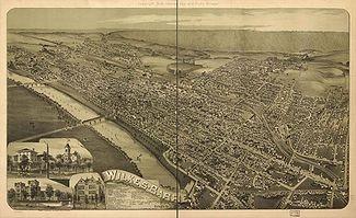 Wilkes-Barre, Pennsylvania - Wikipedia, the free encyclopedia