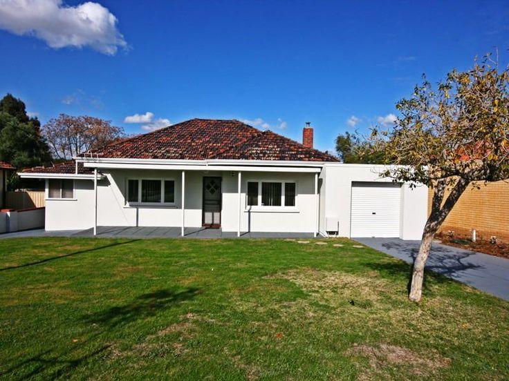 Recently sold home - 50 Goddard Street, Lathlain , WA