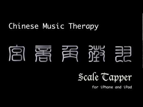 Use Scale Tapper as a therapeutic device? Chinese Music Therapy has been used traditionally and recently studied scientifically for its beneficial effects. Consult with your doctor before beginning any treatment program. Chinese Music Therapy with Scale Tapper
