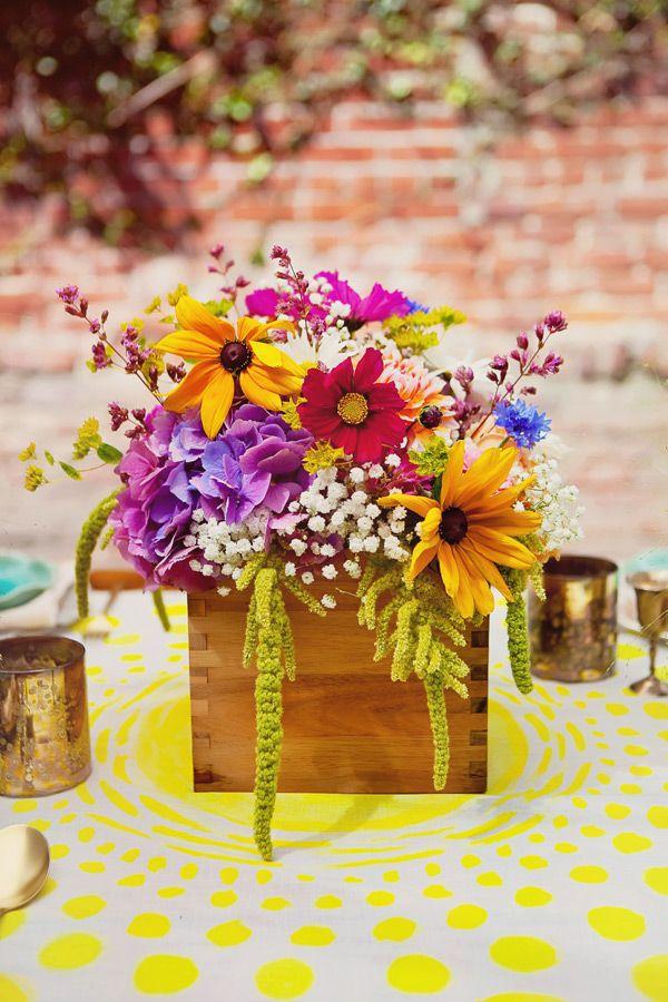 17 Best Ideas About Hippie Chic Weddings On Pinterest