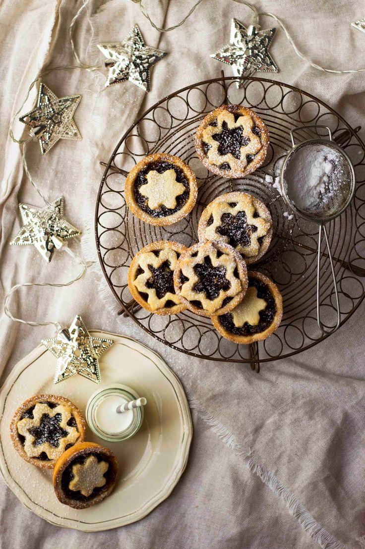 The Kate Tin: Gluten-Free Christmas Mince Pies