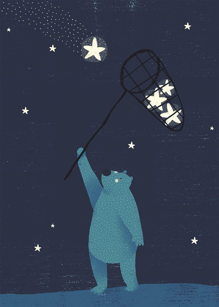 Łapacz gwiazd. Anna Rudak