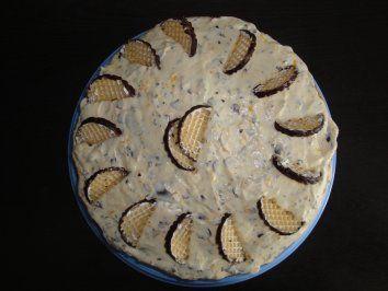 Negerkuss-Torte