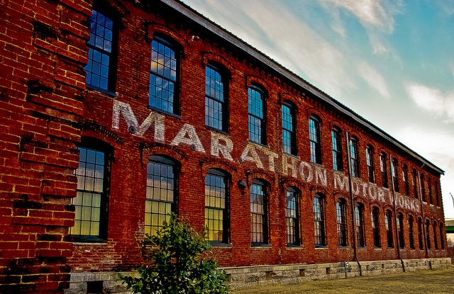 1000 Images About Little Known Fact Nashville Had A Car Factory Marathon Motor Company On