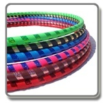 Value Fitness Hoop  Price: $39.99  Sale Price: $29.99  You save $10.00!    Value Fitness Hoop  BodyHoops Special!    You choose the size,  We choose the colors  You get the value! and save an additional $10 with our hoop and dvd combo!