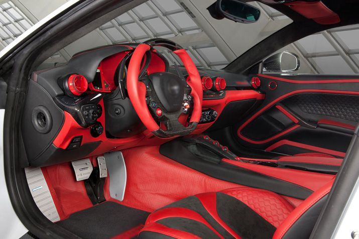 leather car mats and cargo liner for ferrari custom car interiors pinterest cars leather. Black Bedroom Furniture Sets. Home Design Ideas