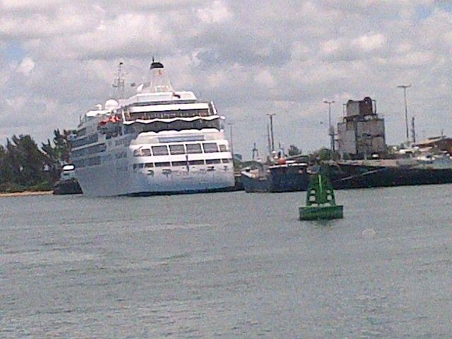 Richardsbay - Harbour