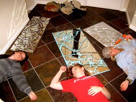 17 best ideas about broken mirror art on pinterest for Broken mirror craft ideas